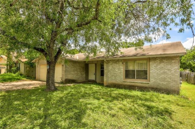 1732 Cricket Holw, Austin, TX 78758 (#7538874) :: The Heyl Group at Keller Williams
