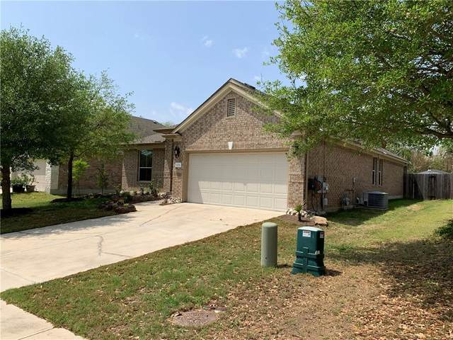20704 Huckabee Bnd, Pflugerville, TX 78660 (#7539322) :: Azuri Group | All City Real Estate