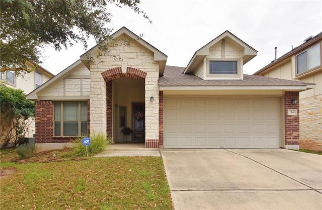 134 Old Settlers Dr, San Marcos, TX 78666 (#7540284) :: The Perry Henderson Group at Berkshire Hathaway Texas Realty