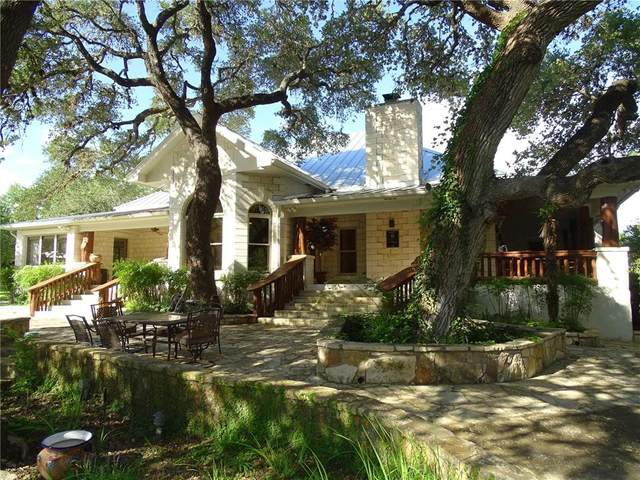 4256 Fischer Store Rd, Wimberley, TX 78676 (#7540844) :: Papasan Real Estate Team @ Keller Williams Realty