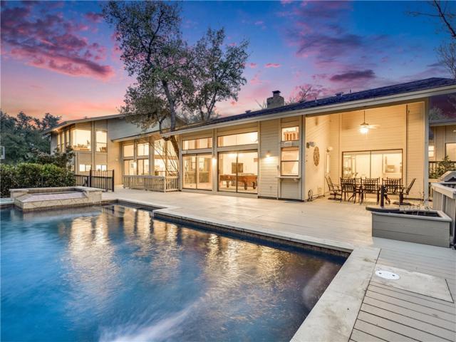 4 Clarendon Ln, Austin, TX 78746 (#7541498) :: Ben Kinney Real Estate Team