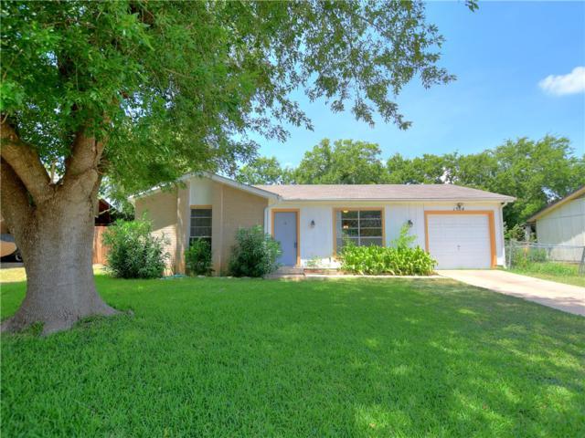 1504 Parkside Cir, Round Rock, TX 78664 (#7542251) :: Watters International