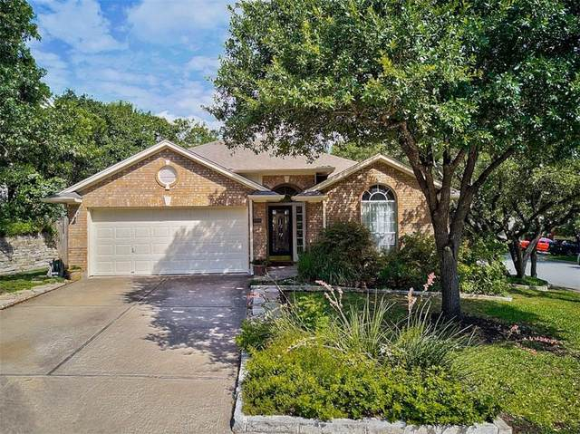 3906 Wharton Ct, Austin, TX 78732 (#7542379) :: The Perry Henderson Group at Berkshire Hathaway Texas Realty