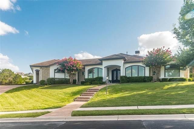 503 Golden Bear Dr, Austin, TX 78738 (#7542677) :: Resident Realty