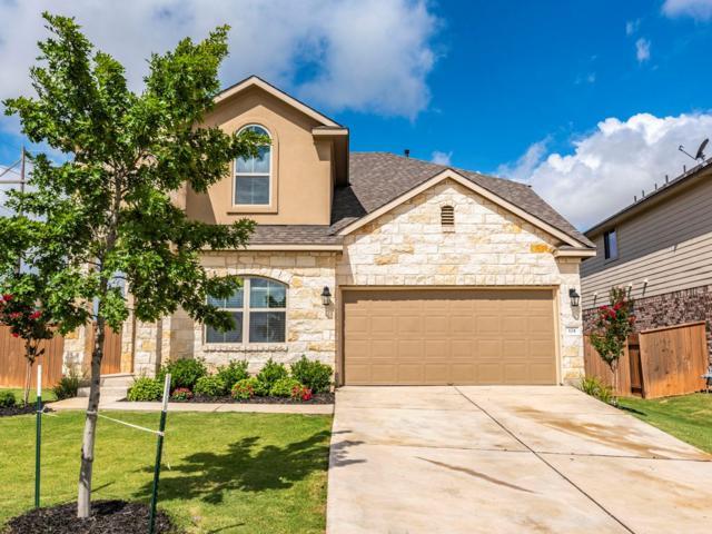 124 Checkerspot Ct, Georgetown, TX 78626 (#7542872) :: Ana Luxury Homes