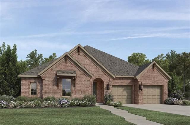 1925 Grander Ln, Leander, TX 78641 (#7542880) :: Papasan Real Estate Team @ Keller Williams Realty