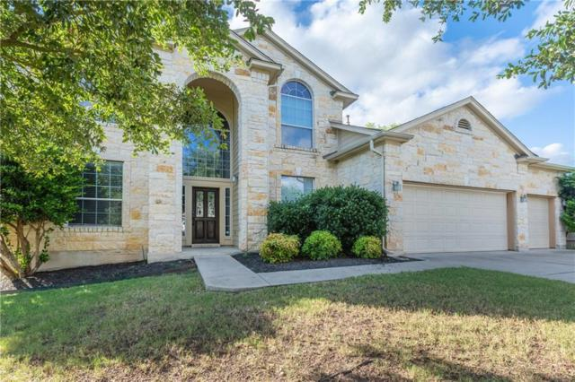 2920 Todd Trl, Round Rock, TX 78665 (#7543869) :: The Heyl Group at Keller Williams