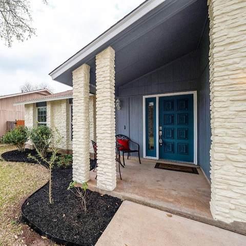 12117 Grey Fawn Path, Austin, TX 78750 (#7543973) :: Papasan Real Estate Team @ Keller Williams Realty