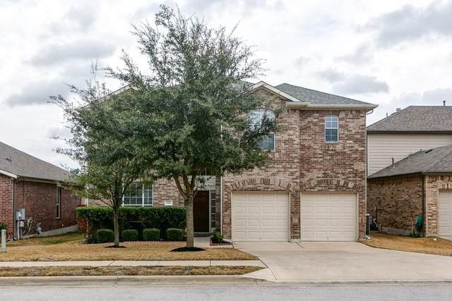 3441 Shiraz Loop, Round Rock, TX 78665 (#7544334) :: First Texas Brokerage Company