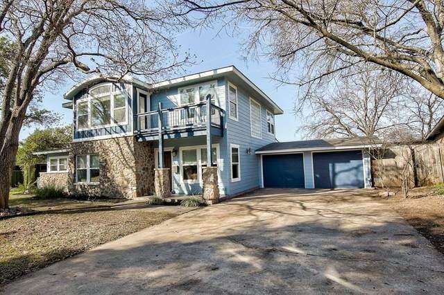 4900 Westfield Dr, Austin, TX 78731 (#7544953) :: Von Austin Properties