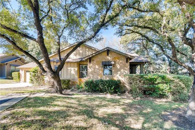 14501 Falcon Head Blvd #10, Bee Cave, TX 78738 (#7544989) :: Lauren McCoy with David Brodsky Properties