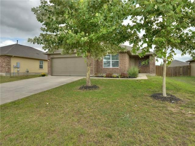 504 Alpha, Kyle, TX 78640 (#7546014) :: Papasan Real Estate Team @ Keller Williams Realty