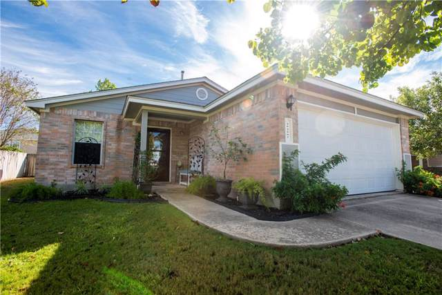 227 Katy B Ln, Bastrop, TX 78602 (#7546378) :: The Heyl Group at Keller Williams