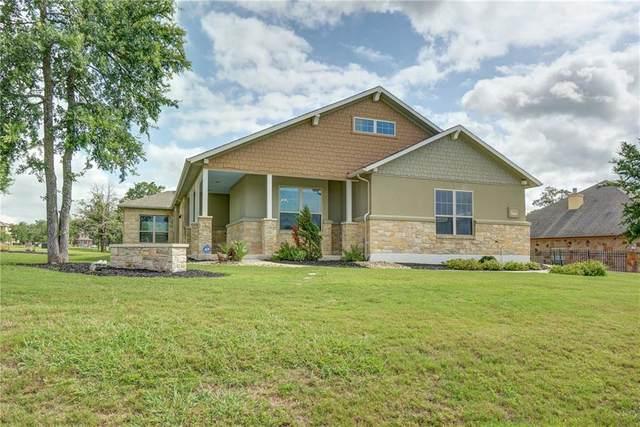 224 Sam Houston Dr, Bastrop, TX 78602 (#7546900) :: Zina & Co. Real Estate