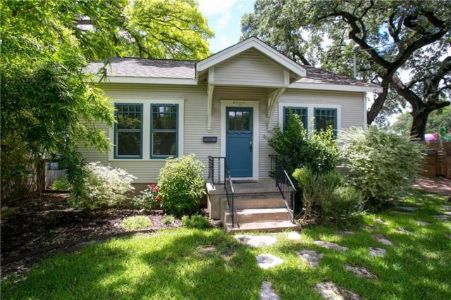 1702 Briar St, Austin, TX 78704 (#7546966) :: The Perry Henderson Group at Berkshire Hathaway Texas Realty