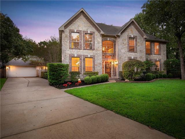 2405 Berwick Cv, Round Rock, TX 78681 (#7547445) :: RE/MAX Capital City