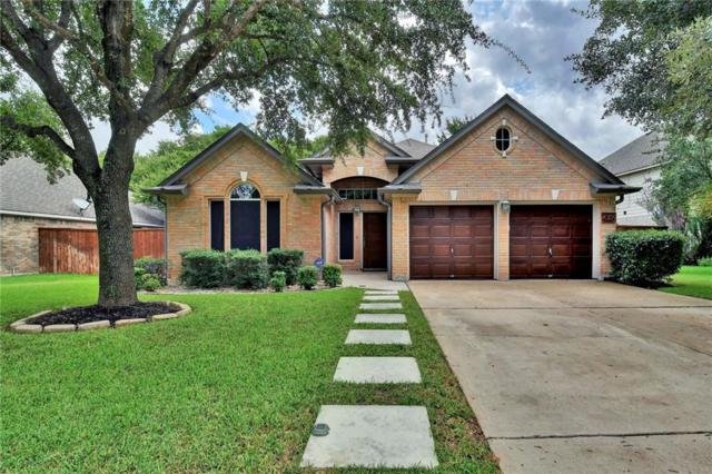 4309 S Summercrest Loop, Round Rock, TX 78681 (#7547772) :: The ZinaSells Group