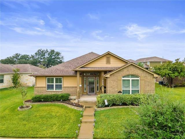 1907 Discovery Blvd, Cedar Park, TX 78613 (#7547921) :: Papasan Real Estate Team @ Keller Williams Realty