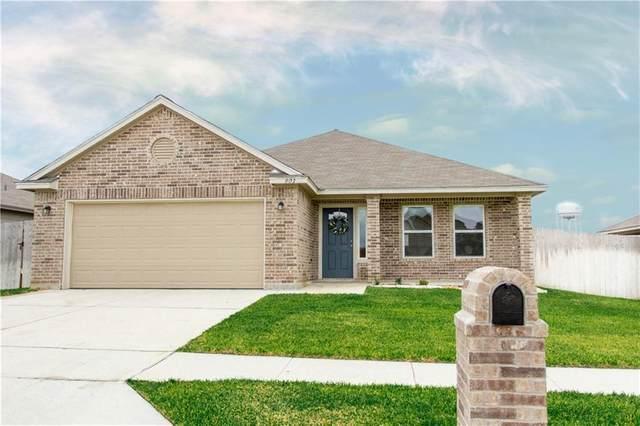 903 2nd St, Cuero, TX 77954 (#7547930) :: Papasan Real Estate Team @ Keller Williams Realty