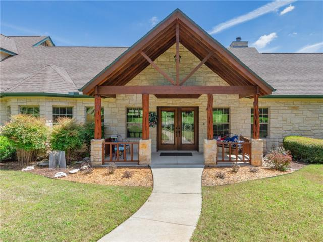 92 Cedar Trails Dr, Morgan's Point Resort, TX 76513 (#7548010) :: Magnolia Realty
