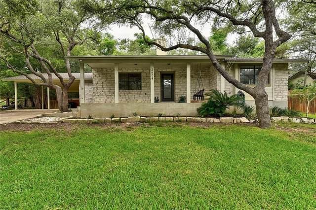 2604 San Juan Dr, Austin, TX 78733 (#7548310) :: Papasan Real Estate Team @ Keller Williams Realty