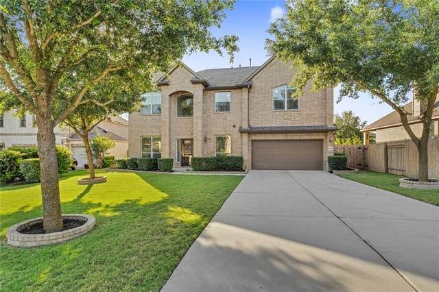 2909 Kerbey Heights Ct, Pflugerville, TX 78660 (#7548989) :: RE/MAX Capital City