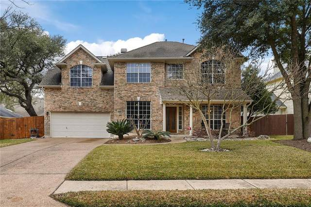 2511 Plantation Dr, Round Rock, TX 78681 (#7549130) :: Realty Executives - Town & Country