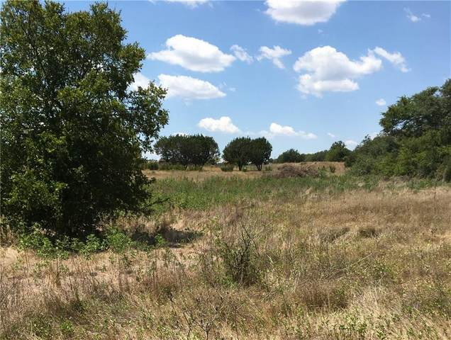 2153 County Road 112, Burnet, TX 78611 (#7549655) :: Ben Kinney Real Estate Team