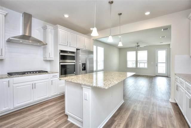212 Yorktown St, Georgetown, TX 78633 (#7550065) :: Papasan Real Estate Team @ Keller Williams Realty