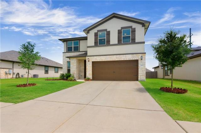5605 Porano Cir, Round Rock, TX 78665 (#7550265) :: The Gregory Group