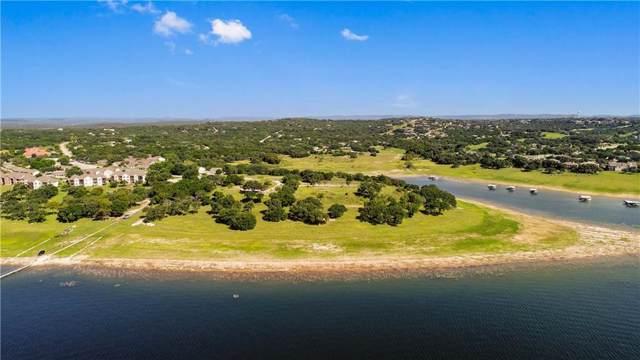 00 American Dr, Lago Vista, TX 78645 (#7551346) :: Zina & Co. Real Estate