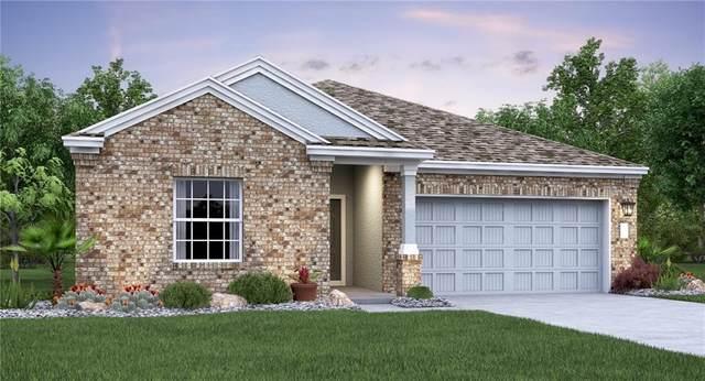 1305 Blackhaw Ln, Leander, TX 78641 (#7552515) :: All City Real Estate