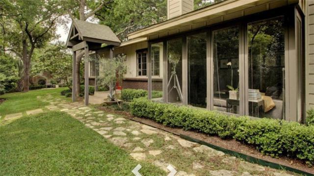 1306 Possum Trot St, Austin, TX 78703 (#7552740) :: Papasan Real Estate Team @ Keller Williams Realty