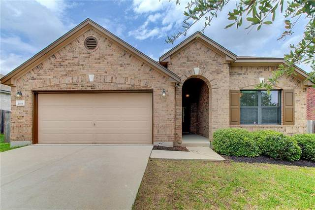 2103 Woodway Dr, Leander, TX 78641 (#7552825) :: The Perry Henderson Group at Berkshire Hathaway Texas Realty