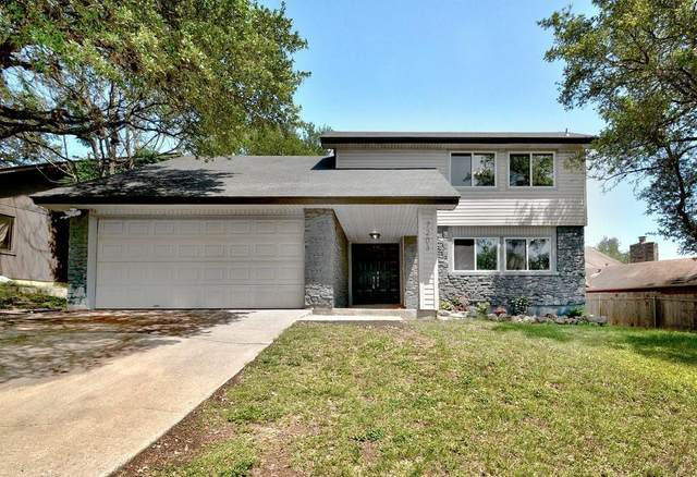 7203 Bill Hughes Rd, Austin, TX 78745 (#7553751) :: Papasan Real Estate Team @ Keller Williams Realty