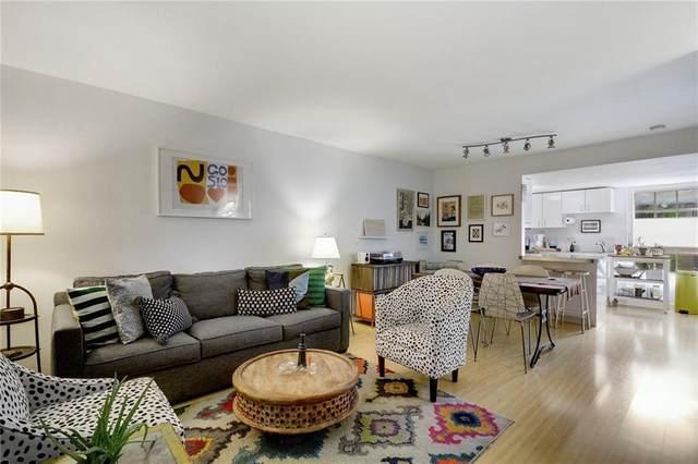 300 Crockett St #213, Austin, TX 78704 (#7553974) :: Papasan Real Estate Team @ Keller Williams Realty