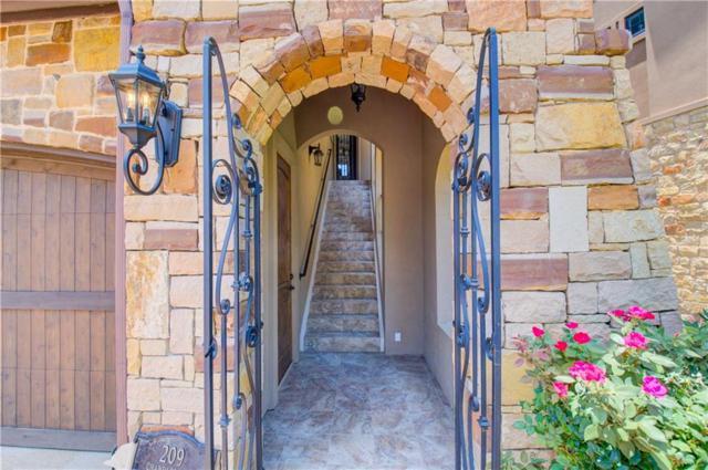 Kingsland, TX 78639 :: Papasan Real Estate Team @ Keller Williams Realty