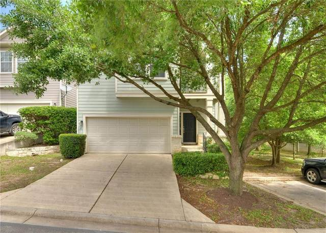 411 W St Elmo Rd #23, Austin, TX 78745 (#7555112) :: The Heyl Group at Keller Williams