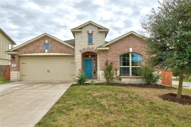 5525 Bonneville Bnd, Austin, TX 78744 (#7555634) :: Papasan Real Estate Team @ Keller Williams Realty