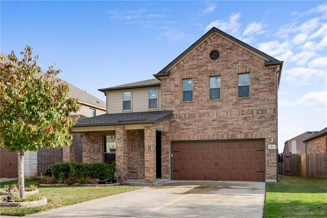 1117 Calla Lily Blvd, Leander, TX 78641 (#7555758) :: The Heyl Group at Keller Williams