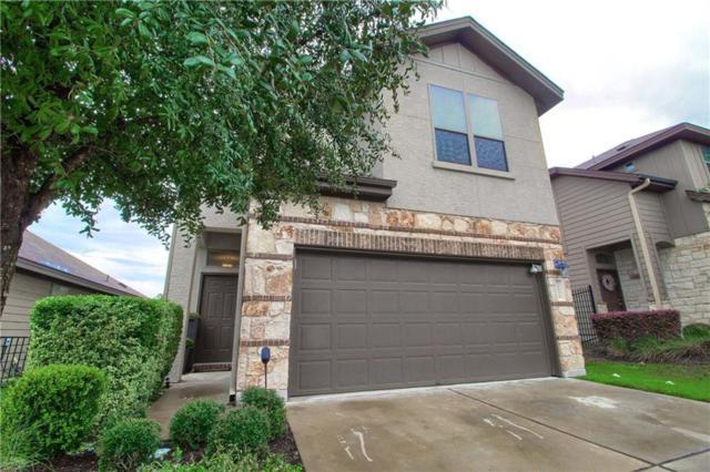 10021 Milla Cir #56, Austin, TX 78748 (#7555874) :: Austin Portfolio Real Estate - The Bucher Group