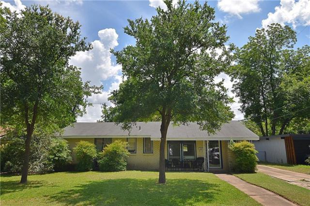 1305 Westmoor Dr, Austin, TX 78723 (#7556600) :: Papasan Real Estate Team @ Keller Williams Realty