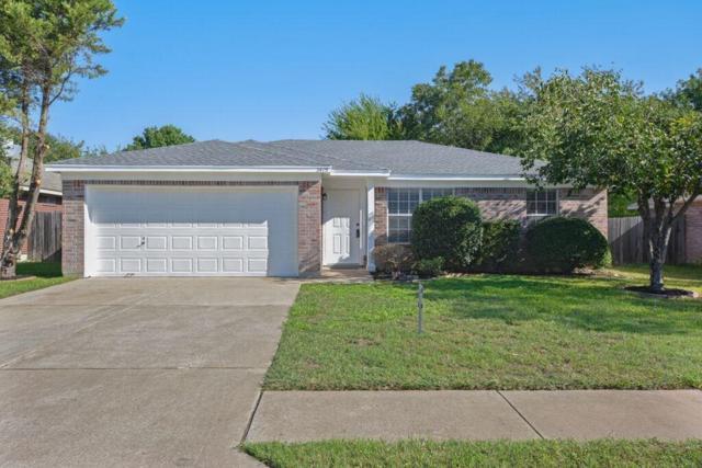 2419 Wisteria Way, Round Rock, TX 78664 (#7557030) :: Ben Kinney Real Estate Team