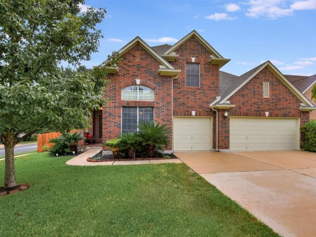 9908 Cassandra Dr, Austin, TX 78717 (#7558099) :: The Perry Henderson Group at Berkshire Hathaway Texas Realty