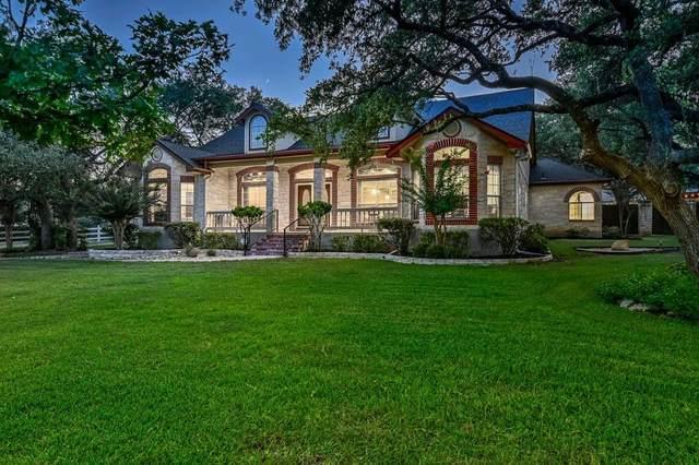 312 Allen Cir, Georgetown, TX 78633 (#7558637) :: Papasan Real Estate Team @ Keller Williams Realty