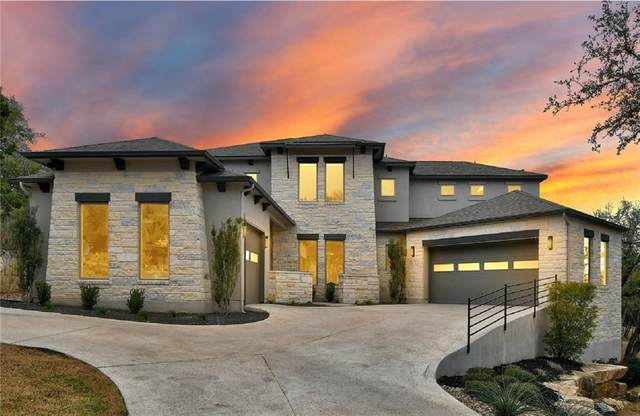 11317 Grazing Deer Trl, Austin, TX 78735 (#7559001) :: Papasan Real Estate Team @ Keller Williams Realty