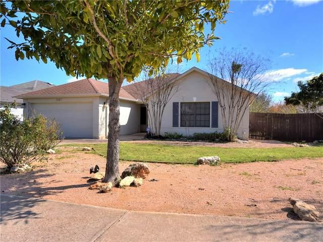 11317 Kingsgate Dr, Austin, TX 78748 (#7560408) :: Ben Kinney Real Estate Team