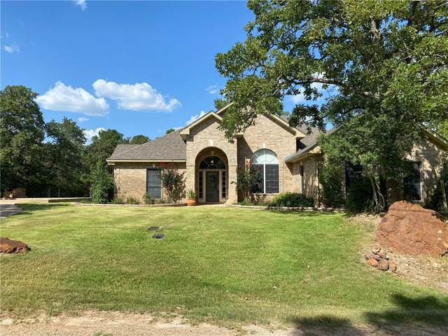 118 Kolekole Ln, Bastrop, TX 78602 (#7560684) :: The Perry Henderson Group at Berkshire Hathaway Texas Realty