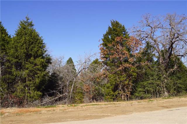 TBD Lot 19 Crepe Myrtle Pkwy, Elgin, TX 78621 (#7560938) :: The Gregory Group
