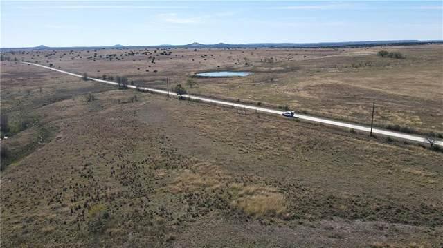 1296 County Road 2109, Lampasas, TX 76550 (#7561119) :: Lancashire Group at Keller Williams Realty